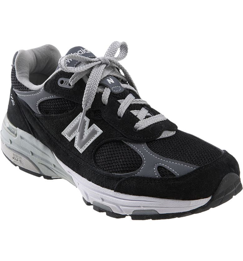NEW BALANCE '993' Running Shoe, Main, color, 002