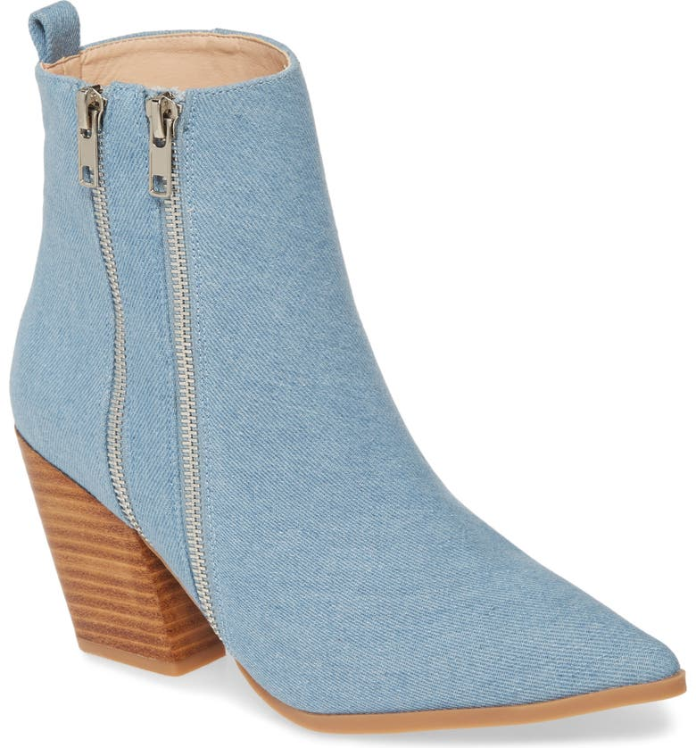 REBELS Kailee Bootie, Main, color, 423