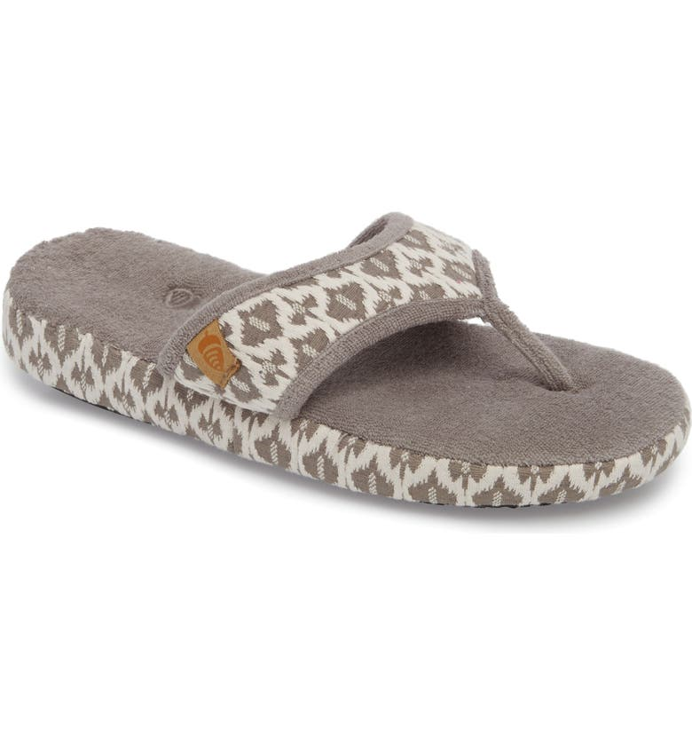 ACORN Summerweight Slipper, Main, color, 030