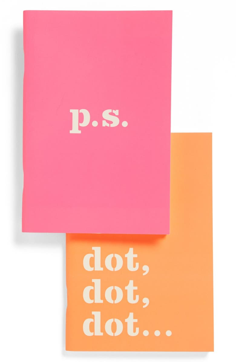 KATE SPADE NEW YORK notebooks, Main, color, 650