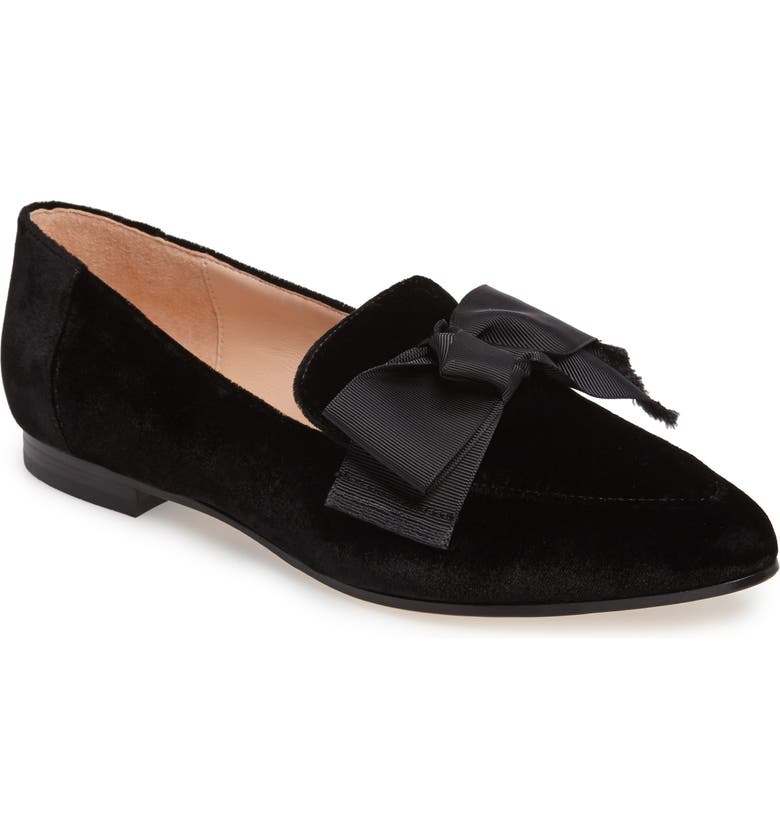 KATE SPADE NEW YORK claudia loafer, Main, color, 001
