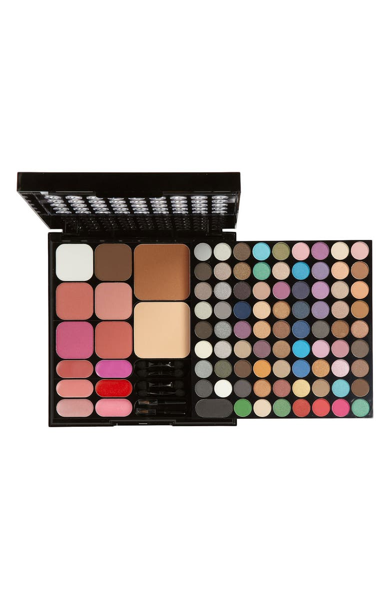NYX 'All I've Ever Wanted' Palette, Main, color, 960