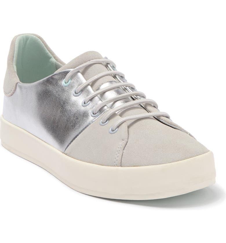 CREATIVE RECREATION Carda Low Top Sneaker, Main, color, GRY/SIL