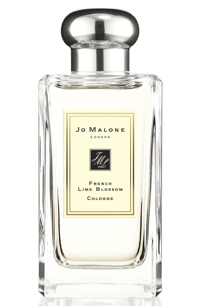JO MALONE LONDON<SUP>™</SUP> French Lime Blossom Cologne, Main, color, No Color