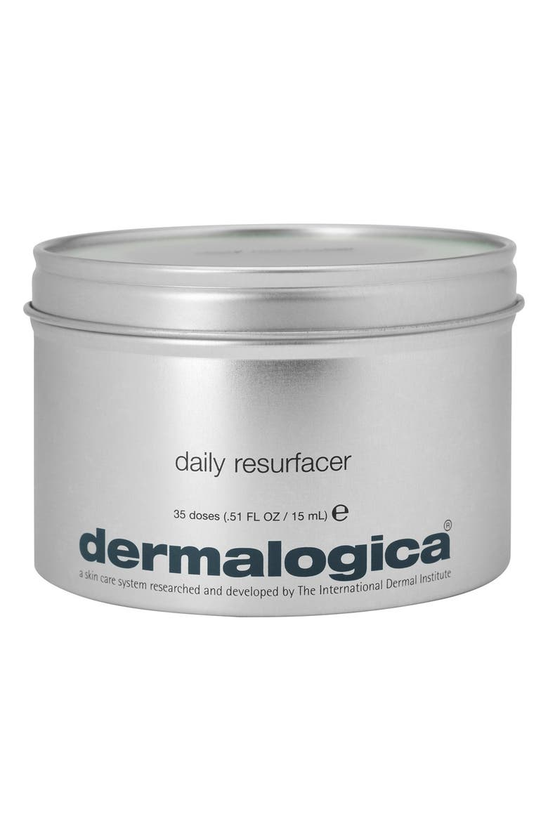 DERMALOGICA<SUP>®</SUP> Daily Resurfacer, Main, color, 000