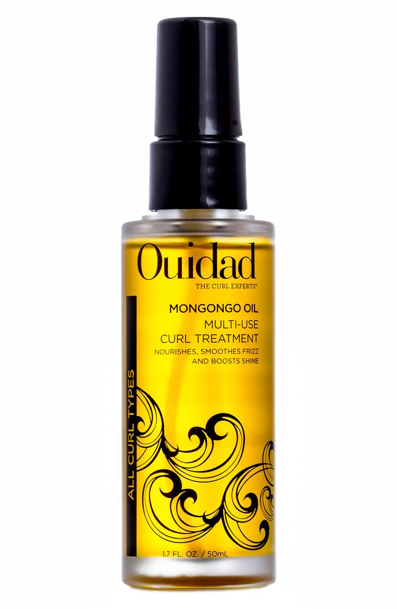OUIDAD Mongongo Oil Multi-Use Curl Treatment, Main, color, NO COLOR