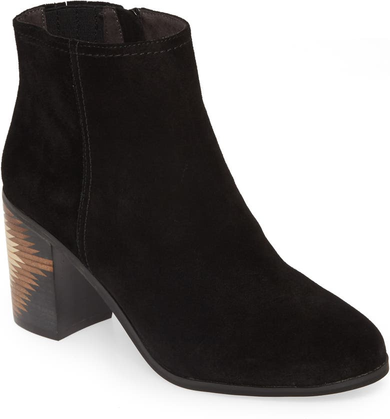 SEYCHELLES Grand Finale Bootie, Main, color, 001