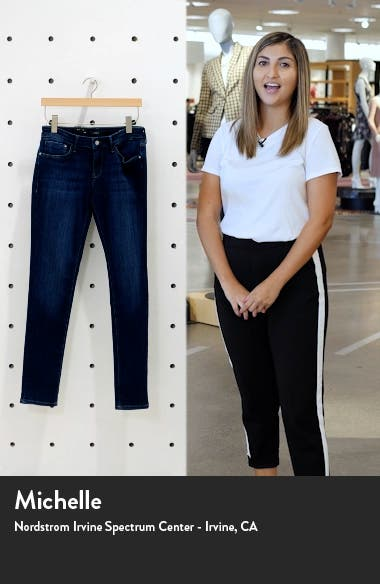 Alexa Supersoft Skinny Jeans, sales video thumbnail