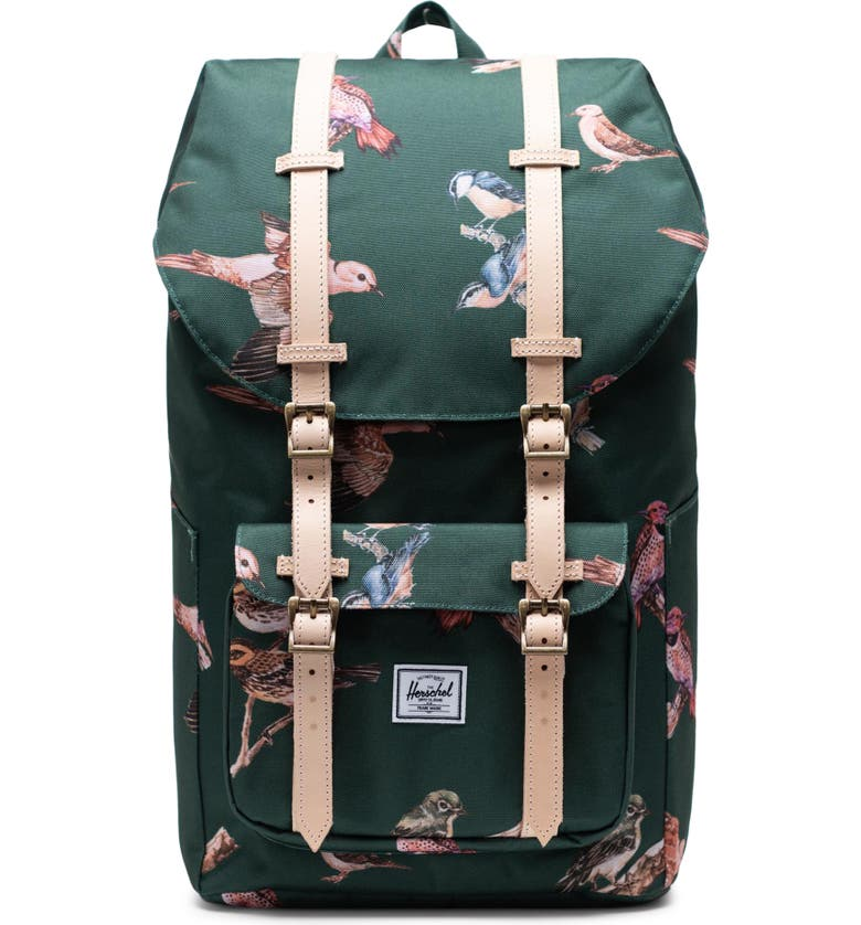 HERSCHEL SUPPLY CO. Little America Backpack, Main, color, 300