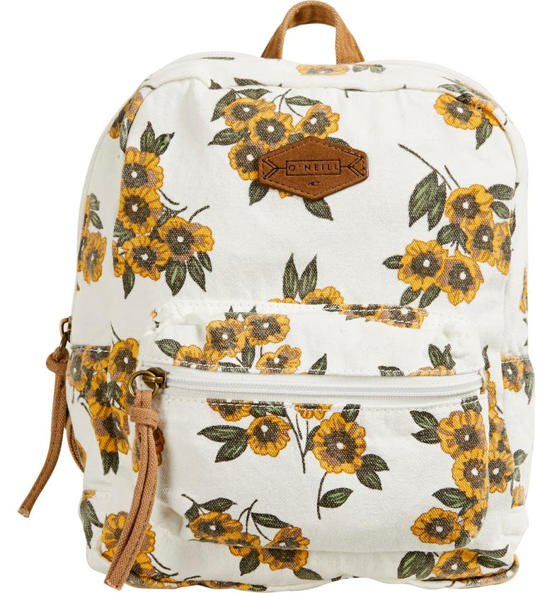 O'NEILL Valley Mini Backpack, Main, color, 719