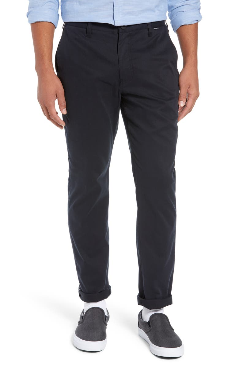 HURLEY Dri-FIT Pants, Main, color, 010
