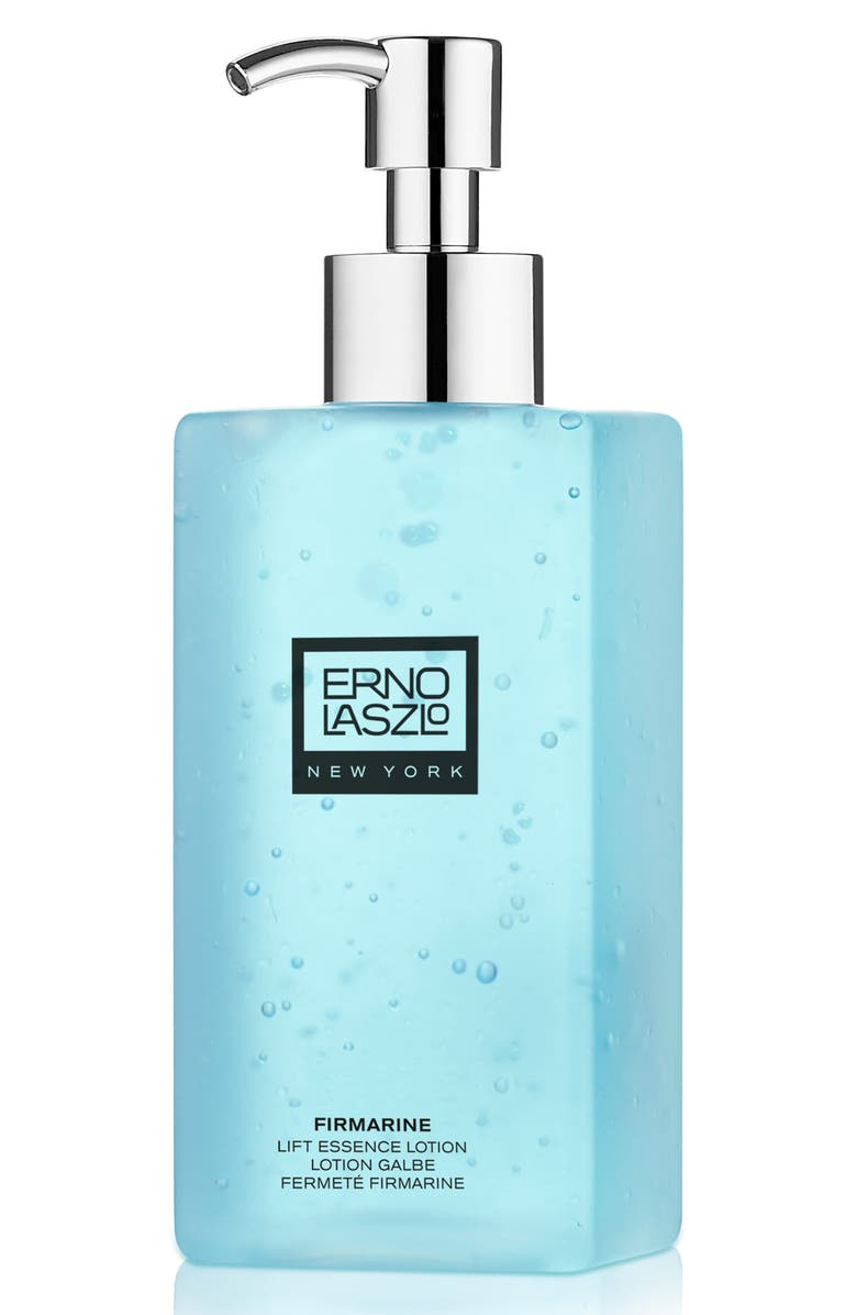 ERNO LASZLO Firmarine Lift Essence Lotion Anti-Aging Essence, Main, color, NO COLOR