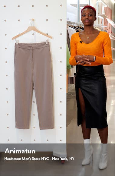 Slouch Ankle Pants, sales video thumbnail