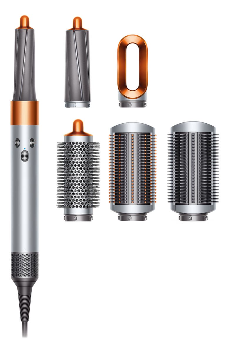 DYSON Airwrap<sup>™</sup> Complete Styler Copper Limited Gift Edition, Main, color, NO COLOR