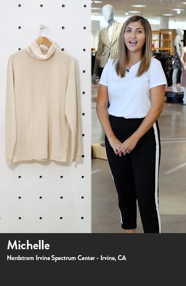 Zyron Roll Neck Pullover, sales video thumbnail