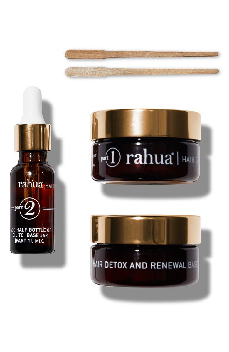 RAHUA<SUP>®</SUP> Detox & Renewal Treatment Set, Main, color, 000