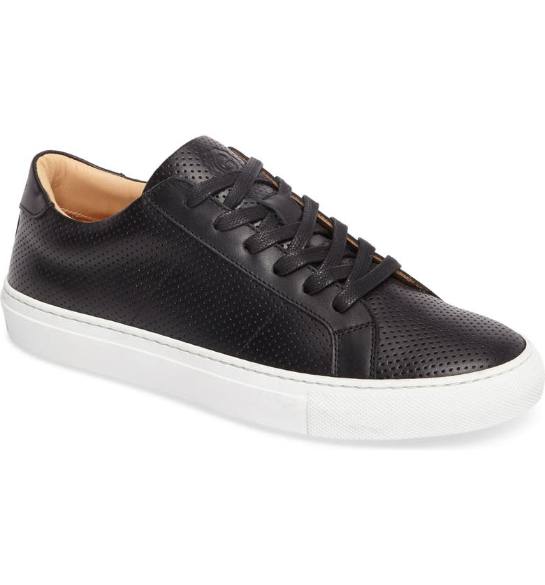 GREATS Royale Low Top Sneaker, Main, color, 001