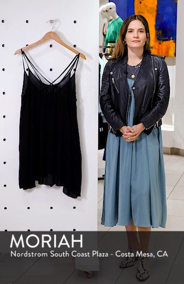 Cover-Up Slipdress, sales video thumbnail