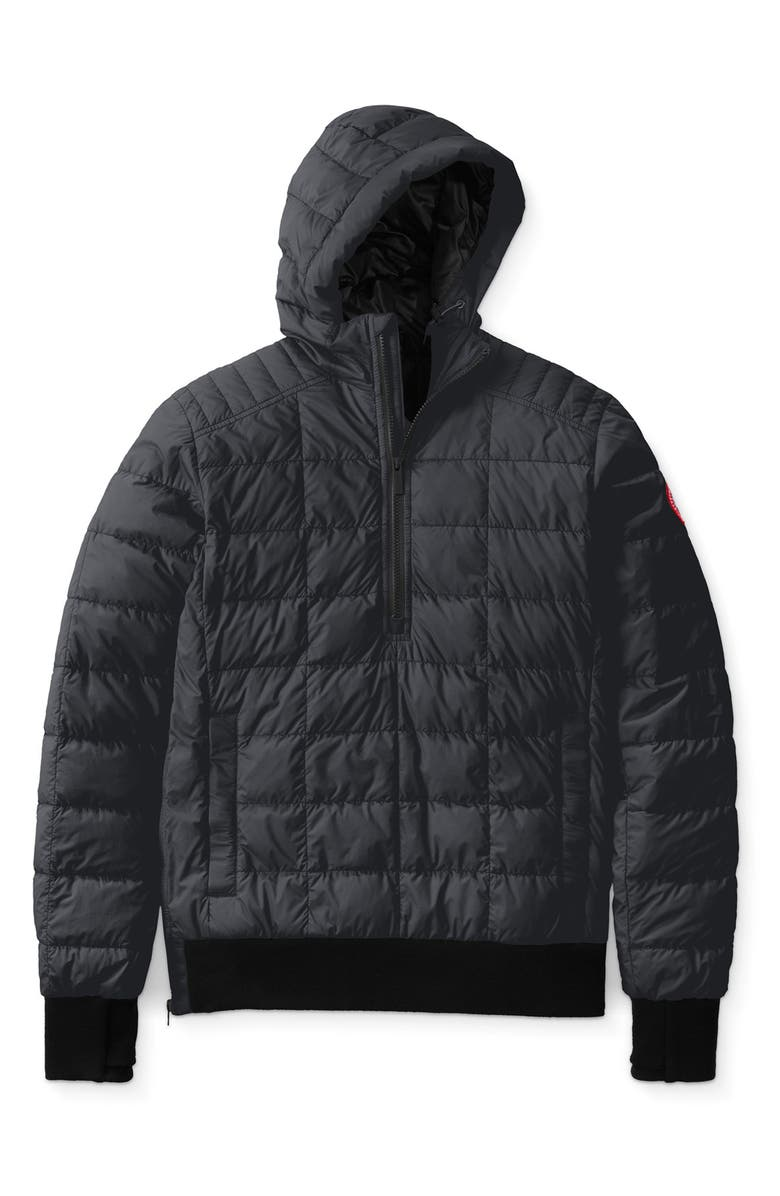 CANADA GOOSE Wilmington Packable 675 Fill Power Down Pullover Jacket, Main, color, 001