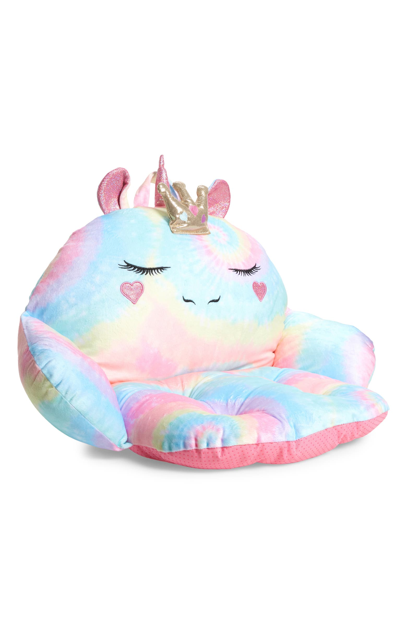 Unicorn Cuddle Buddy Seat! .20 (REG: .00) with free shipping at Nordstrom!