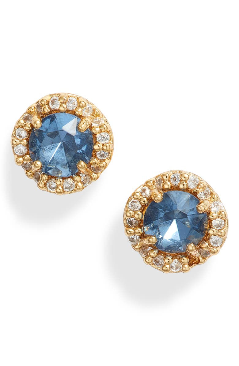 KATE SPADE NEW YORK that sparkle stud earrings, Main, color, 400