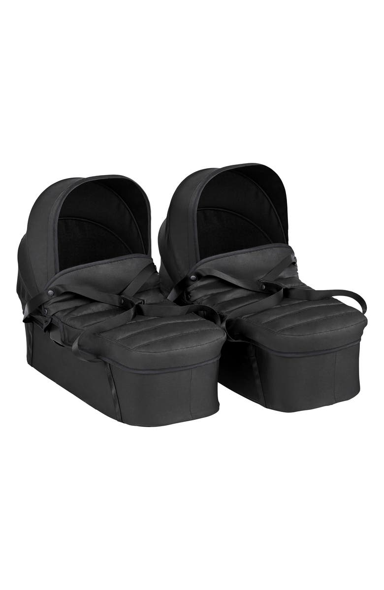 BABY JOGGER City Tour<sup>™</sup> 2 Double Carrycot, Main, color, JET