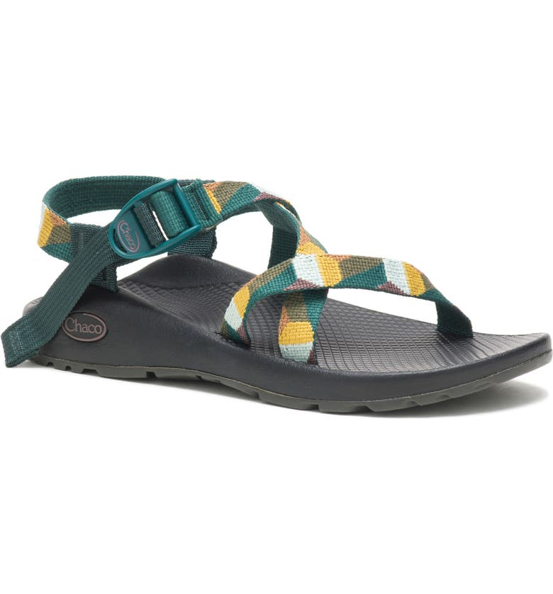 CHACO Z/1 Classic Sport Sandal, Main, color, INLAY MOSS