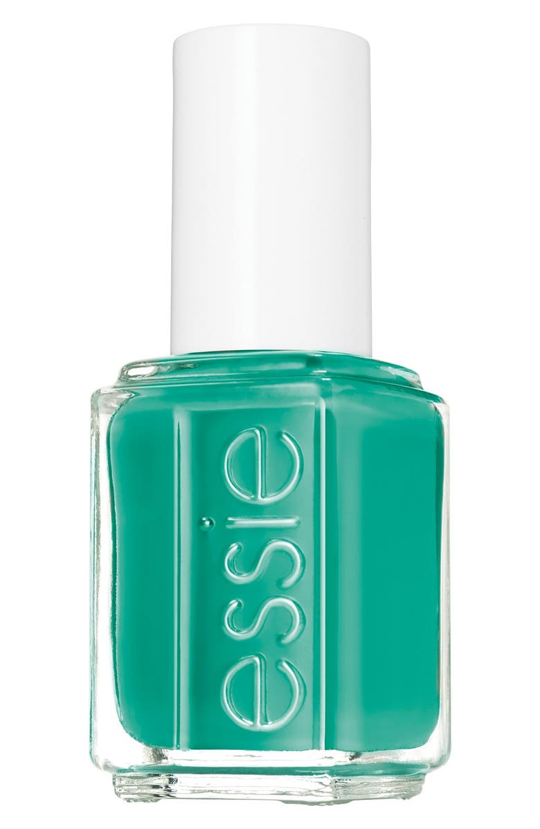 ESSIE <sup>®</sup> 'Summer 2014' Nail Polish, Main, color, RUFFLES AND FEATHERS