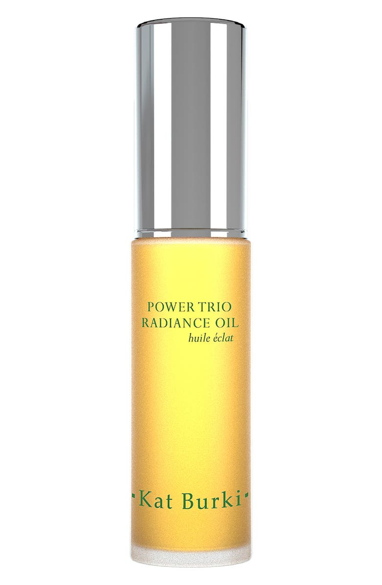 KAT BURKI Power Trio Radiance Oil, Main, color, NO COLOR