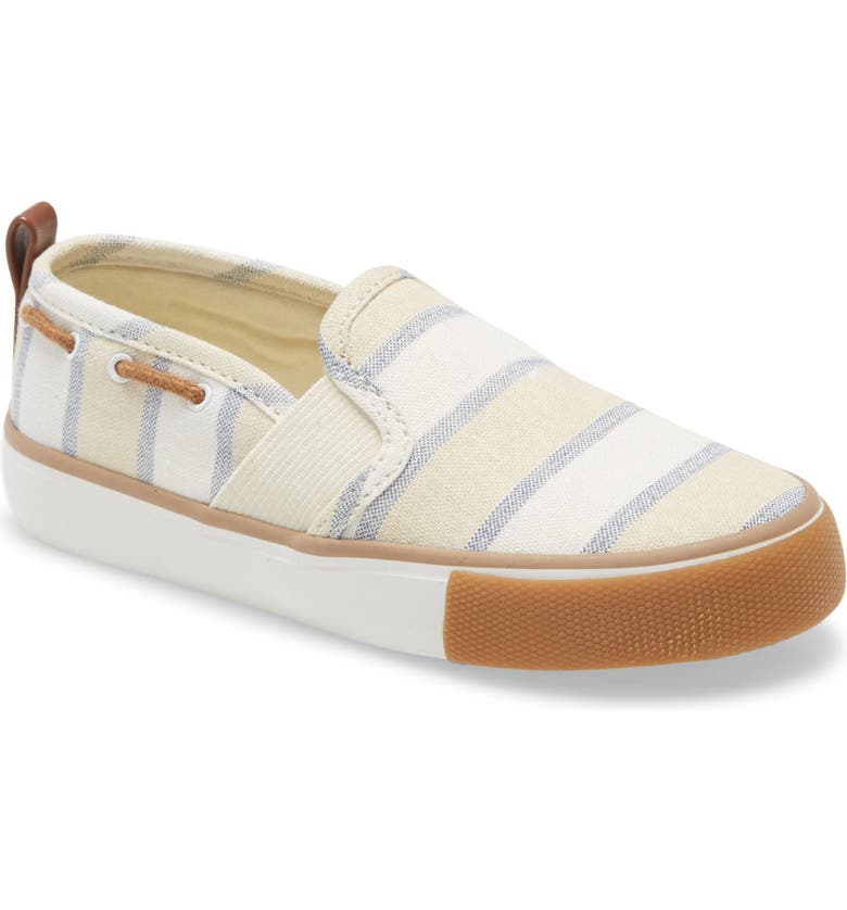 1901 Canvas Boat Shoe, Main, color, 270