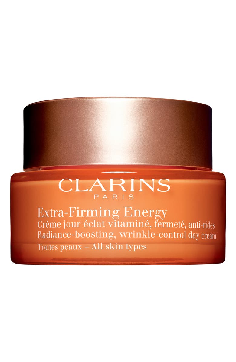 CLARINS Extra-Firming Energy Day Cream, Main, color, NO COLOR
