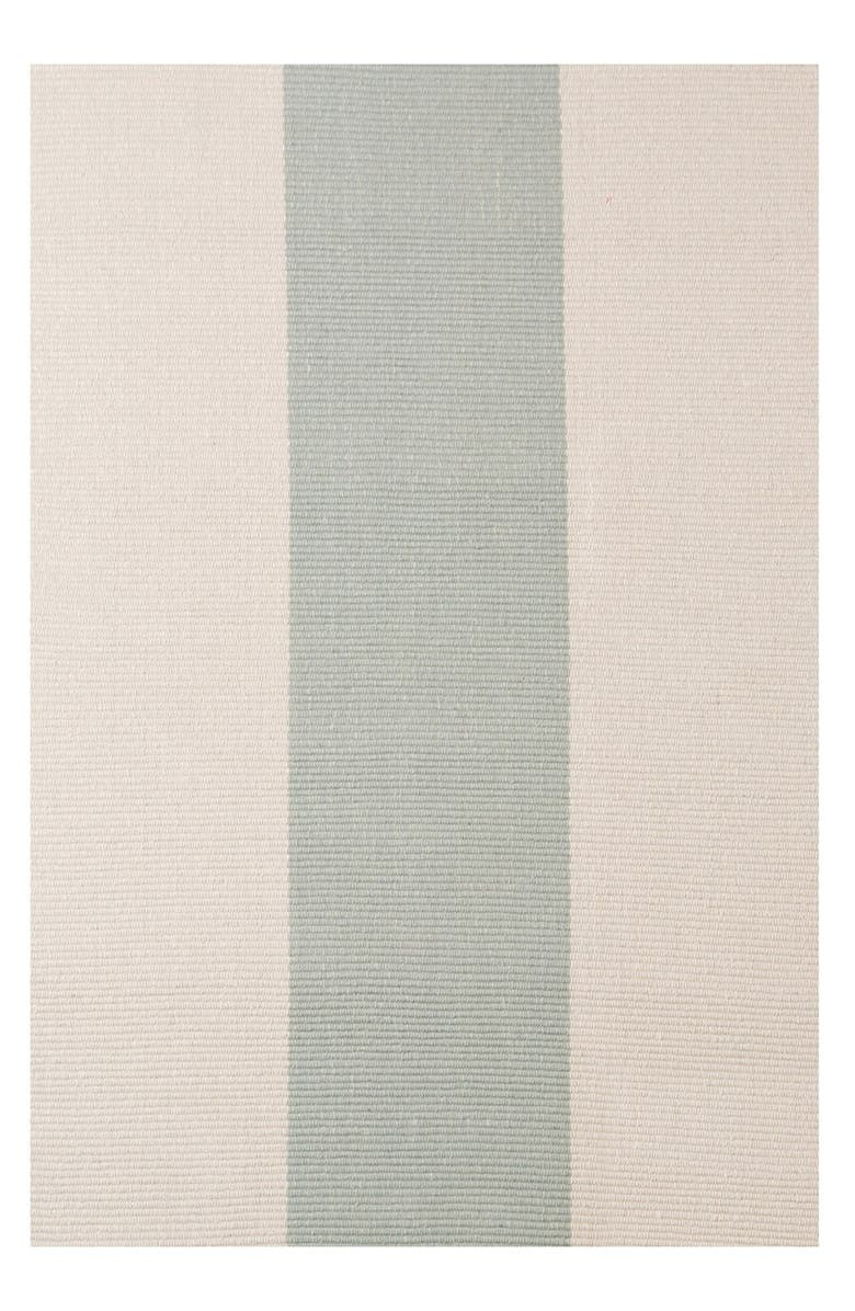 DASH & ALBERT 'Yacht' Stripe Rug, Main, color, 340