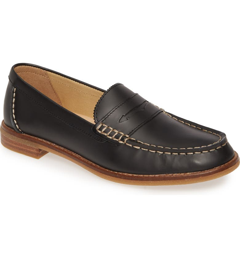 SPERRY Seaport Penny Loafer, Main, color, 005