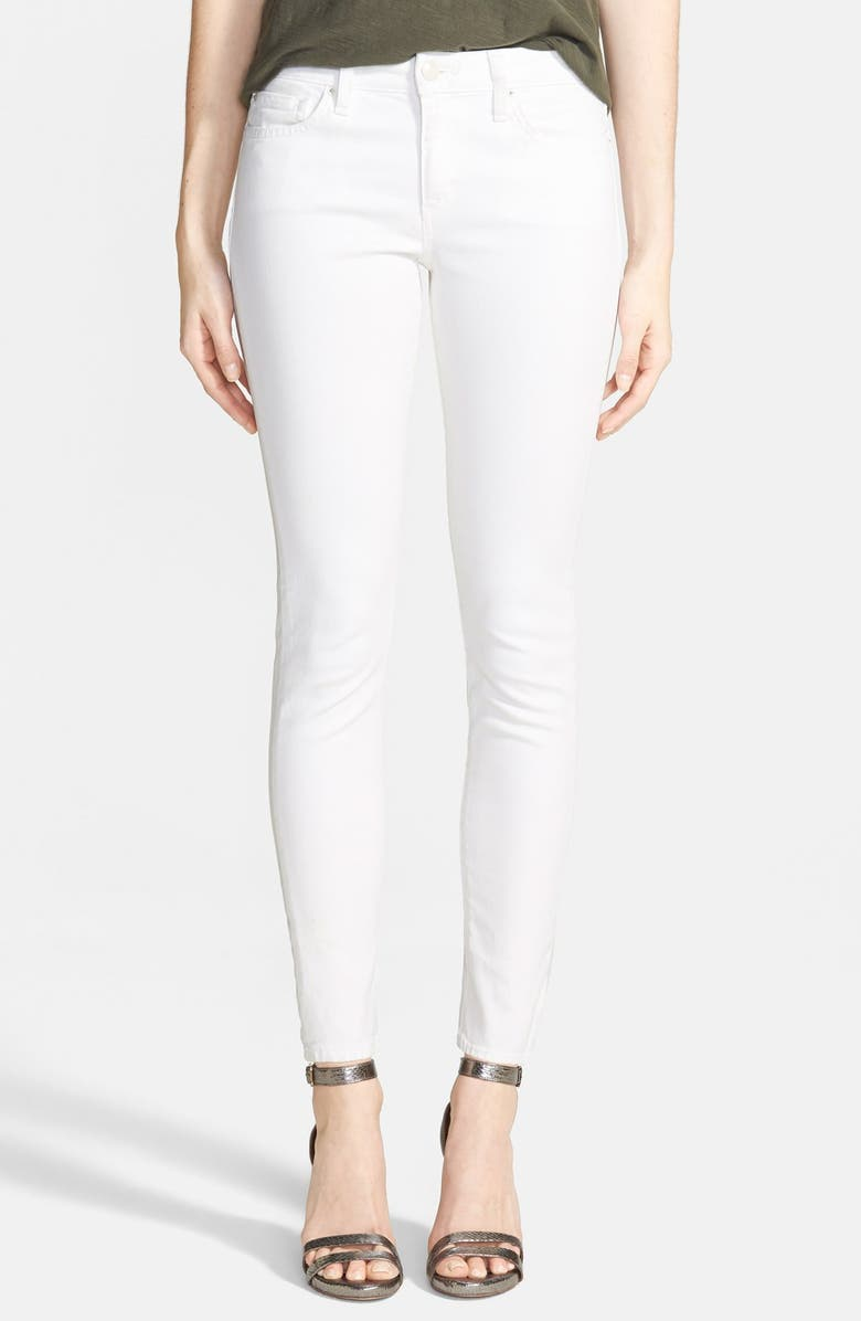 JOE'S 'Spotless' Mid Rise Ankle Skinny Jeans, Main, color, ANNIE