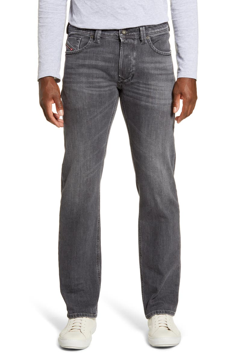 DIESEL<SUP>®</SUP> Larkee Relaxed Fit Jeans, Main, color, 020