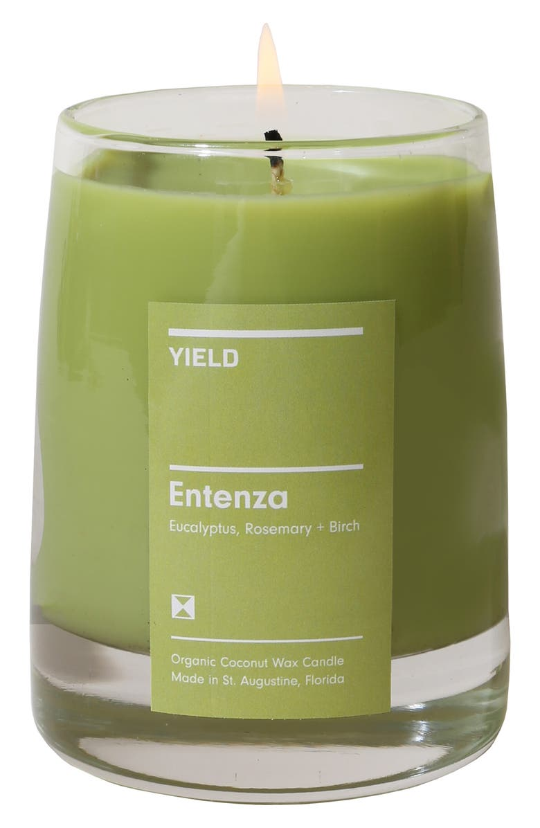 YIELD Architect Candle, Main, color, ENTENZA