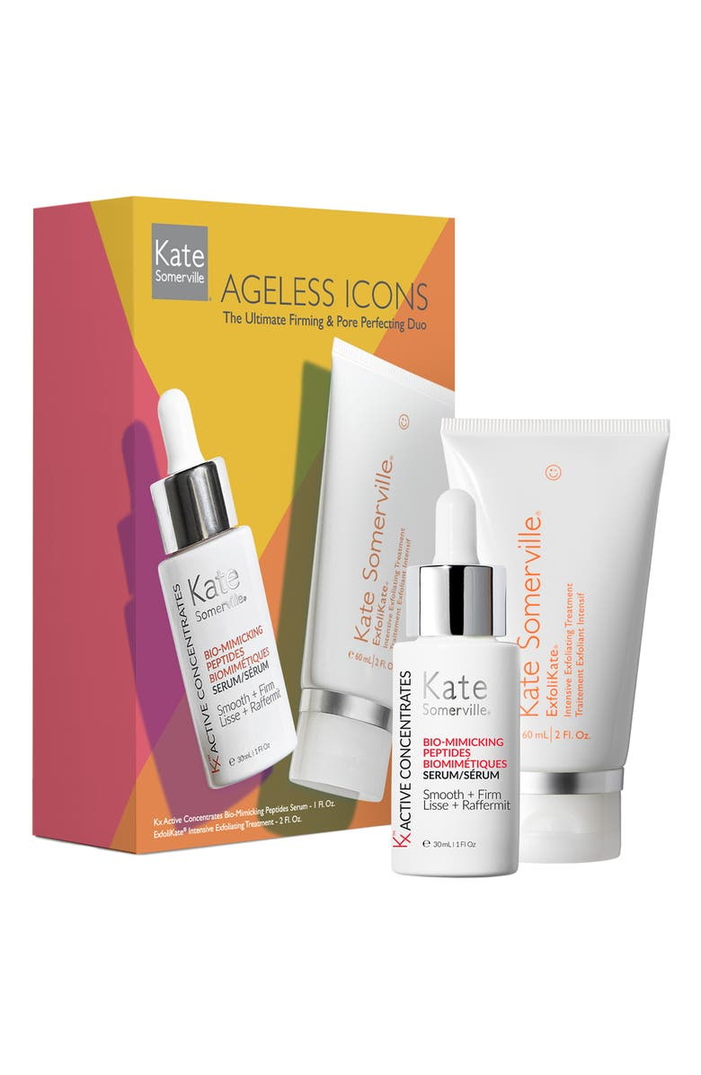 KATE SOMERVILLE<SUP>®</SUP> Ageless Icons Set, Main, color, No Color