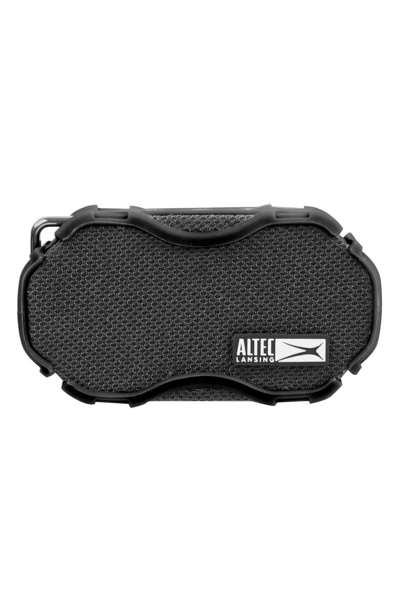 ALTEC LANSING Baby Boom Waterproof Wireless Speaker, Main, color, 001