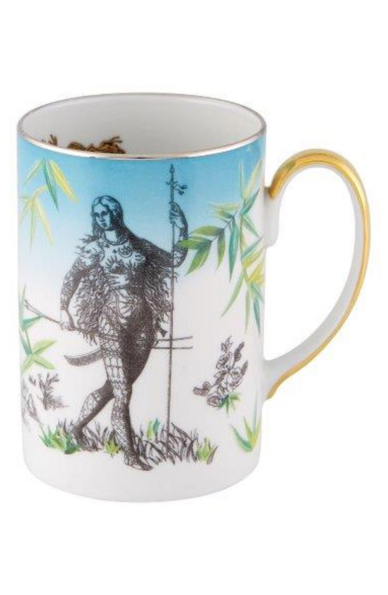 CHRISTIAN LACROIX Reveries Mug, Main, color, 400