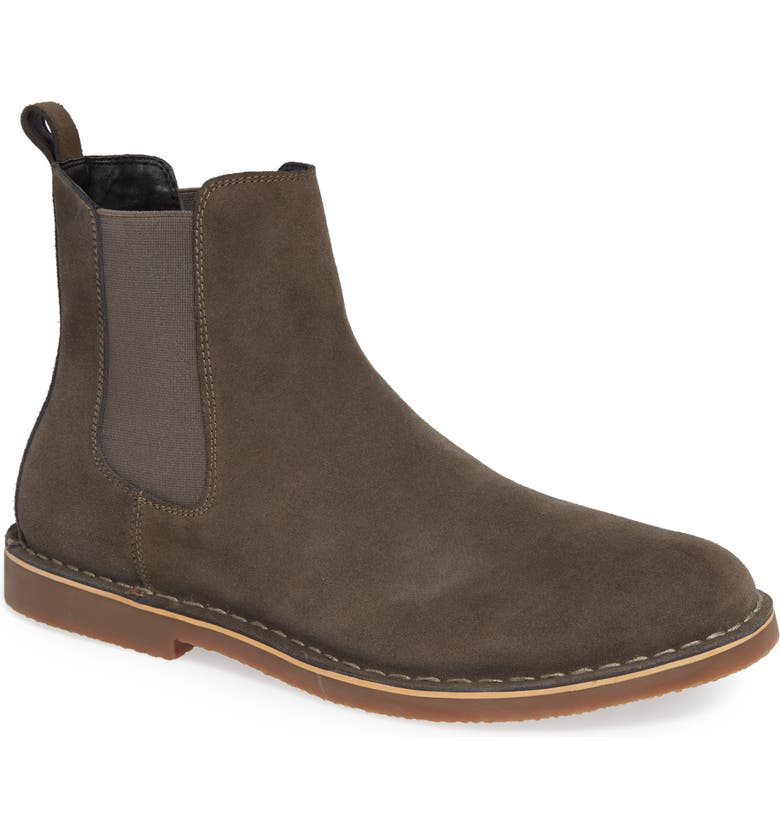 THE RAIL Mesa Chelsea Boot, Main, color, 021
