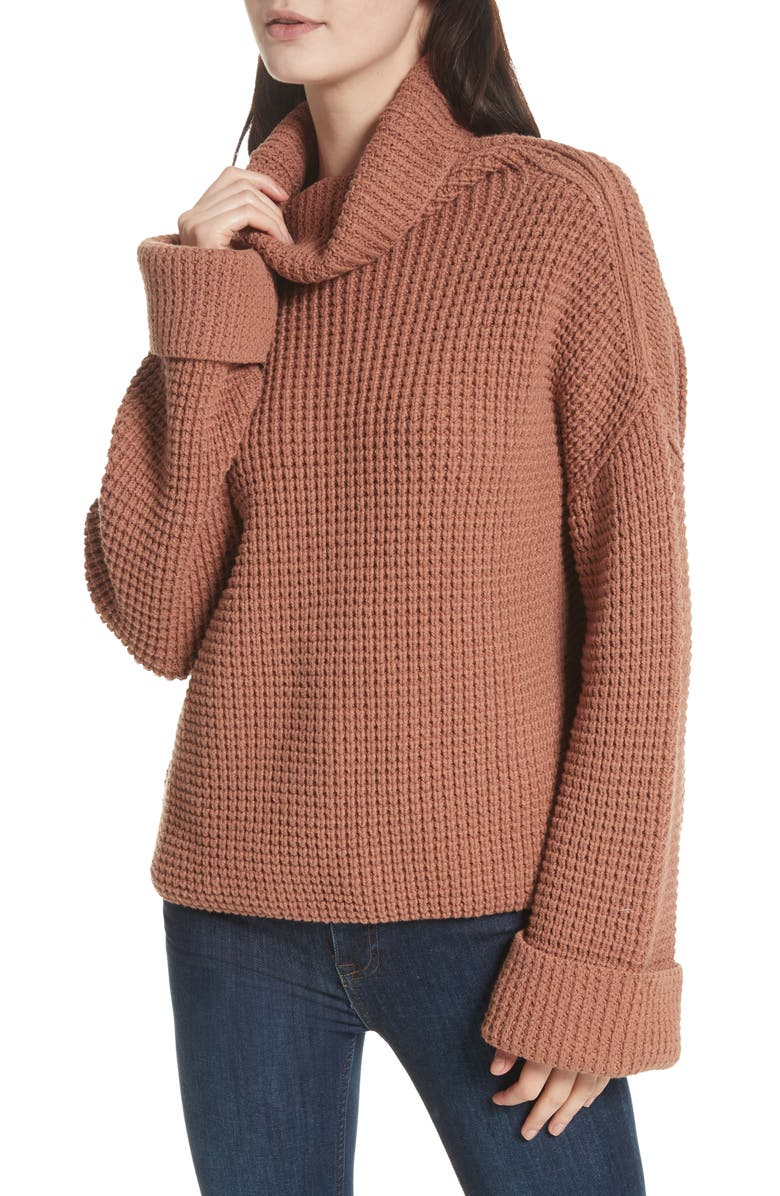FREE PEOPLE Park City Pullover, Main, color, 209