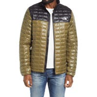 Deals on The North Face Mens ThermoBall Eco Packable Jacket