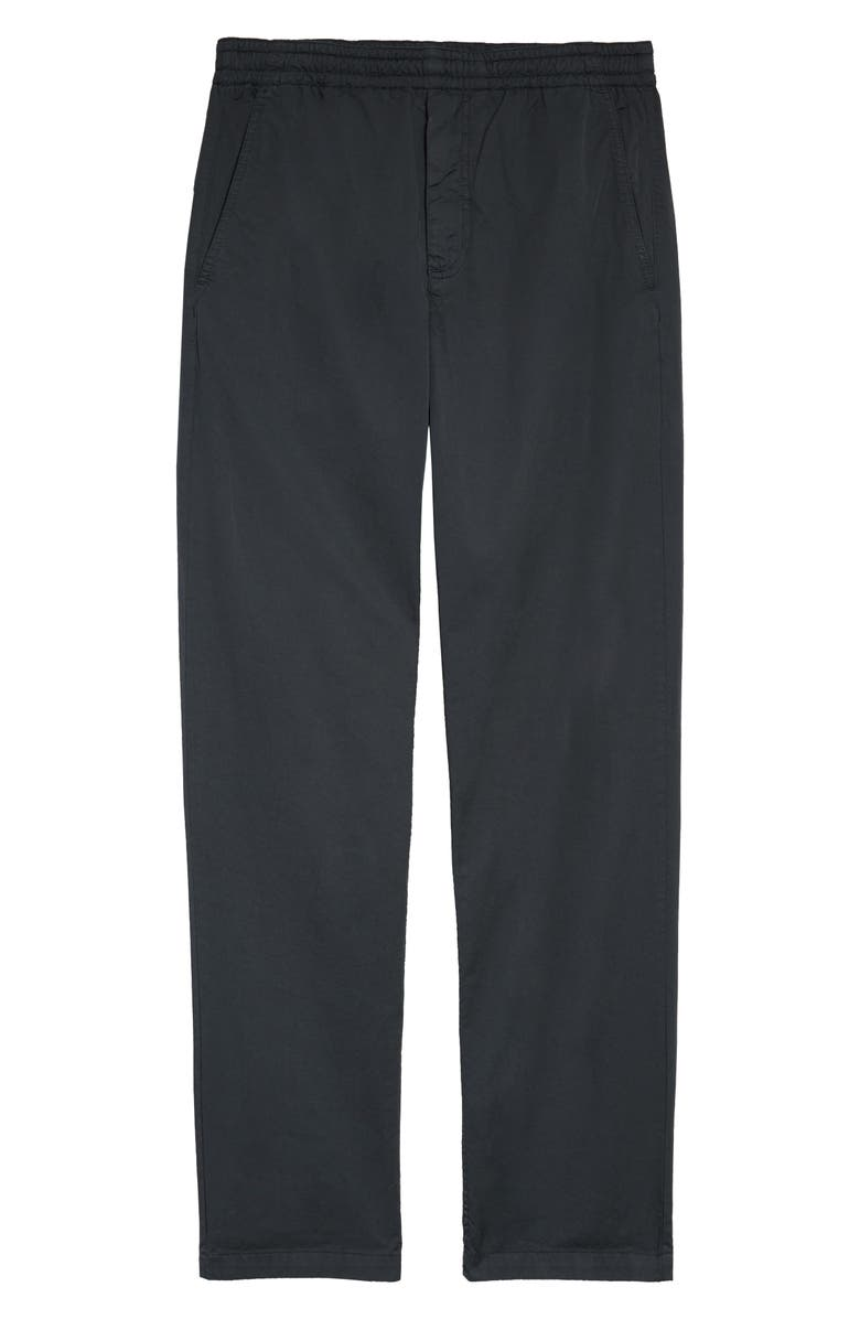 NORSE PROJECTS Evald Work Pants, Main, color, SLATE GREY