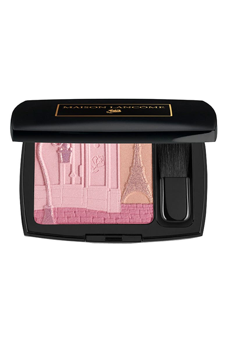 LANCÔME 'Maison Lancôme' Powder Blush, Main, color, 660