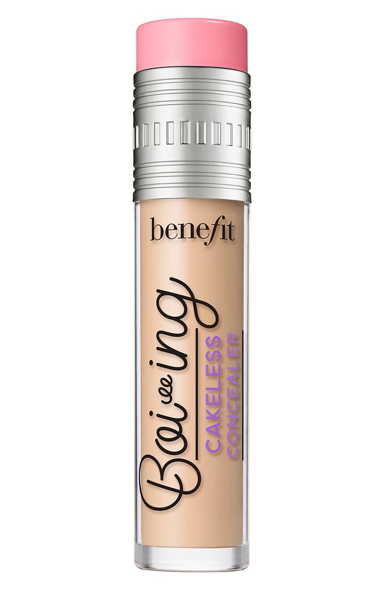 BENEFIT COSMETICS Benefit Boi-ing Cakeless Concealer, Main, color, 04 - LIGHT COOL