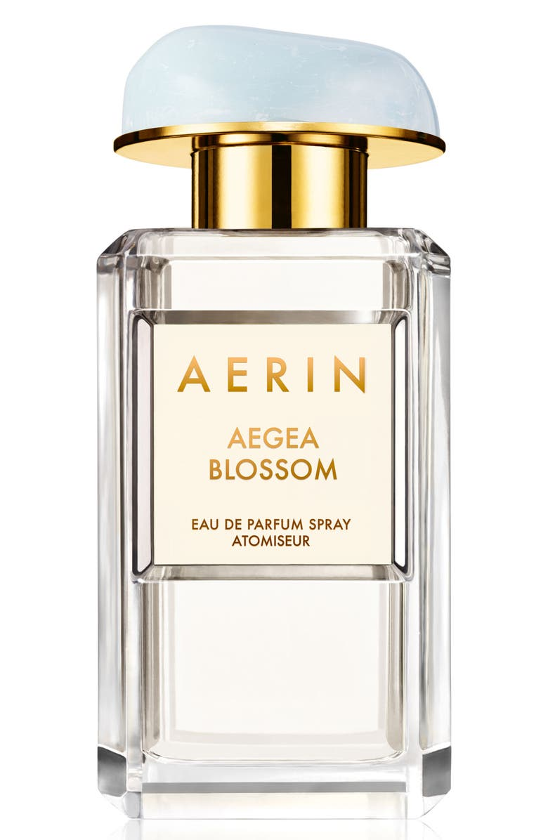 ESTÉE LAUDER AERIN Beauty Aegea Blossom Eau de Parfum, Main, color, NO COLOR