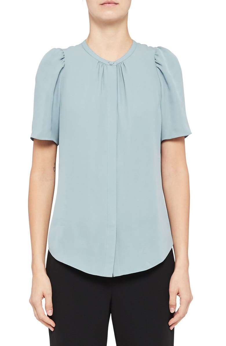 womens professional blouse
