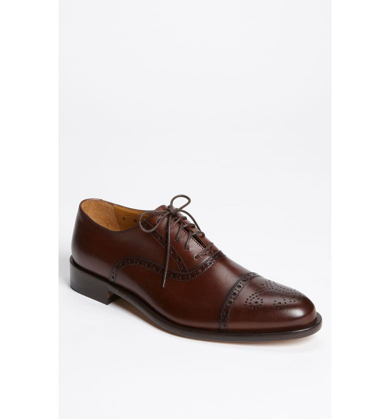 JOHN W. NORDSTROM<SUP>®</SUP> 'Adrian' Oxford, Main, color, 200