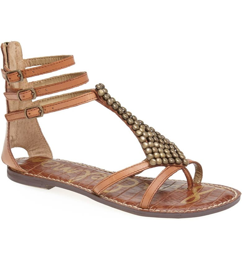 SAM EDELMAN 'Ginger' Sandal, Main, color, 204