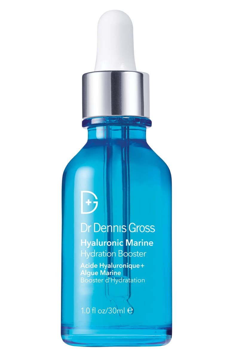 DR. DENNIS GROSS Hyaluronic Marine Hydration Booster Serum, Main, color, No Color